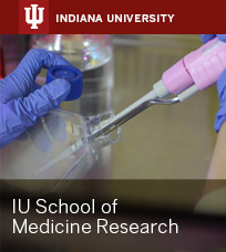 Indiana University Medical Research