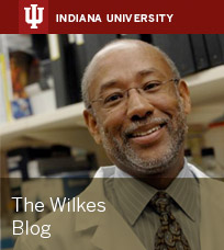 The Wilkes Blog